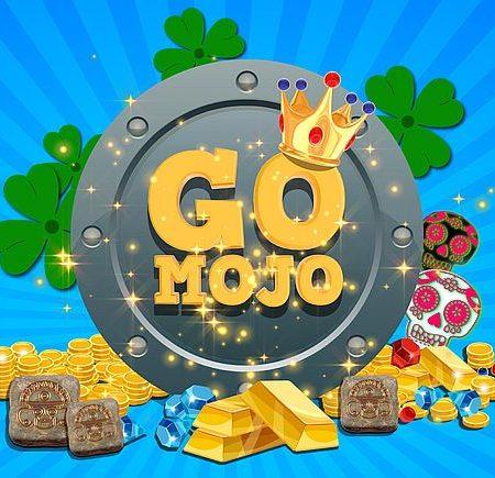 Go Mojo, la nouvelle application de jeux de grattage gratuits de la FDJ !