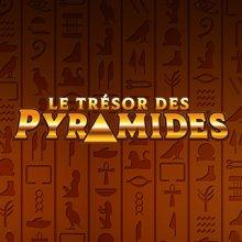 Le Trésor des Pyramides
