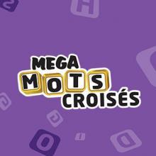Mega Mots Croisés