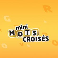 Mini Mots Croisés